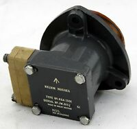 Kelvin and Hughes RPM generator, 6A/6505 for RAF aircraft (GC10)