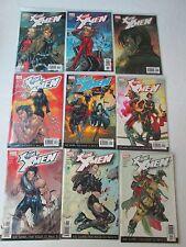 X-Treme X-Men #25-38, 40-46 (2003 – Near Mint) Chris Claremont