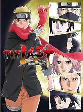 The Last: Naruto the Movie (DVD, 2015)