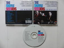 CD Album Skiffle sessions VAN MORRISON LONNIE DONEGAN CHRIS BARBER Live Belfast