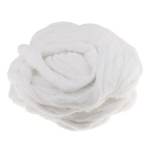 Professional Multi-function Cotton Coil Kit for Hair Perm Cleaning Beauty