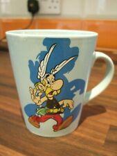 Scarce Collectable Parc Asterix Mug