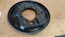 Used Hyster Backing Plate PT # 257344