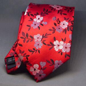 Stacy Adams Men's tie All silk  XL
