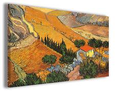 Quadro Vincent Van Gogh vol IV Quadri famosi Stampe su tela riproduzioni famose