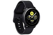 Samsung Galaxy  Smart Watch Active (Black)