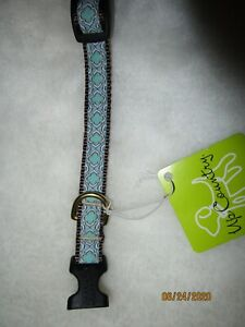 UPCOUNTRY - ASSORTED DOG COLLARS - FLORAL, SUNFLOWERS, SEA WEED