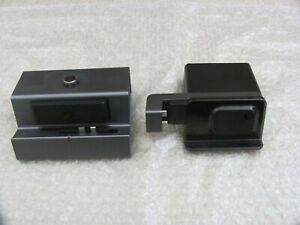 A lot of 2 Motorola HD Desktop Dock (SJYN0883A and SJYN0916A)