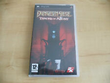 PSP: Dungeon Siege-Throne of Agony