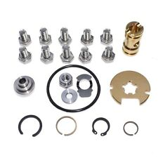 New Turbo Repair Rebuild Rebuilt kit Kits Turbocharger Fit For AUDI VW K03