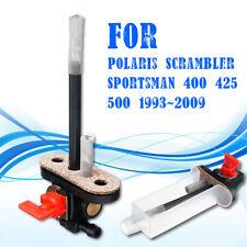 Petcock Fuel Shutoff Valve For Polaris Scrambler Sportsman 400 425 500
