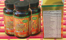 Youngevity BTT 2.0 Tablets 3 Pack 160000 ORAC Value By Dr Wallach