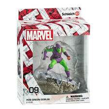 Schleich Marvel Green Goblin (#09) Collection Figure NEW