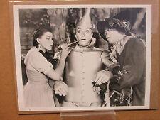 The Wizard of Oz 8x10 photo movie stills print #2370