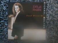 "Michael Bolton - Soul Provider (1989) CBS Records - 12"" Vinyl LP"