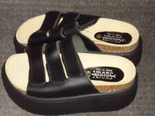 Women's SHOOX Made in Italy Sandal Shoes Size 35 (5)
