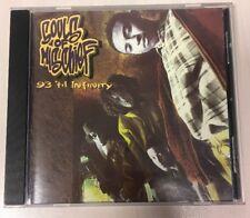 "Souls Of Mischief ""93 'Til Infinity"" OG Press, Del, Casual, Hiero, Oakland Rap"
