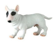 """Terrier Puppy Figurine 2.5"""" - New In Box - World Of Dogs Collection - Free Ship"""