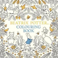 Englische Spiel- & Mitmachbücher Beatrix Potter im Taschenbuch-Format