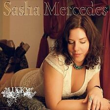 Mercedes, Sasha : Lucky CD