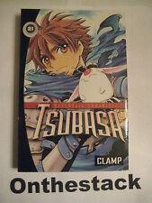 MANGA:    Tsubasa Reservoir Chronicle Vol. 21 by CLAMP (2009, Paperback)