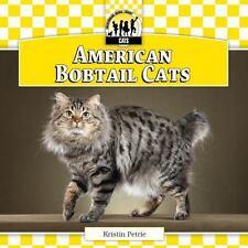 American Bobtail Cats by Kristin Petrie