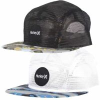 competitive price 7de38 7bd70 Hurley Men s Cali Camper Hat