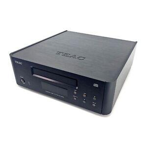CD Player - Teac PD-H600 - RRP £999