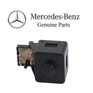 For Mercedes W140 C140 C208 W210 HVAC Temperature Sensor Fan Motor For Cabin Air