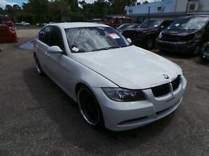 BMW 3 SERIES FAN RADIATOR FAN, 2.5/3.0, N52/N52N, PETROL, 600W, AUTO T/M, E90/E9
