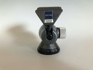Gitzo G1275 M Magnesium Ball Tripod Head Nice for Camera Spotting Scope
