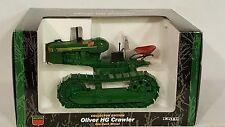 Ertl Oliver  HG Crawler 1/16 diecast bulldozer replica collectible