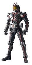 NEW S.I.C. Vol. 28 Masked Kamen Rider 555 FAIZ Action Figure BANDAI from Japan