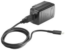Nuevo genuina HP Slate 7 viajes adaptador de alimentación de CA E2X677A USB 2.0 100-240 V Ganga