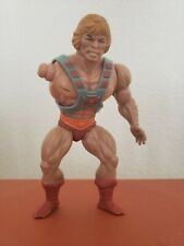Vintage He-Man Masters of the Universe Original Action Figure 1981 MOTU