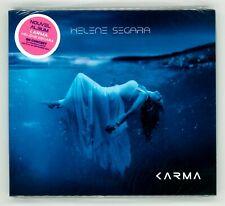 CD HELENE SEGARA - KARMA # NOUVEL ALBUM 2021 # CD SOUS BLISTER