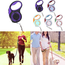 Automatic Retractable ABS Pet Dog Leash Cat Running Walking Traction Rope Belt