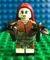 SALLY Nightmare Before Christmas Custom LEGO Minifigure NO DECALS USED!
