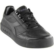 e7dff9b7 Diadora Black Casual Shoes for Men for sale | eBay