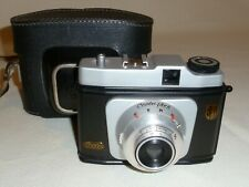 CERTO-PHOT 120 ROLL FILM CAMERA AND CASE