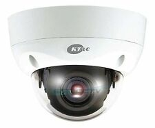 KT&C VDS302NUV9 Outdoor Dome Camera, 960H 750 TVL, 2.8-11mm, IP68, Dual Power