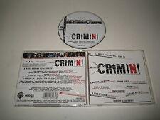 Crimini/Colonna sonora/SERIE TV (Warner/5051011-8593-2-8) CD Album