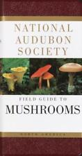 NATIONAL AUDUBON SOCIETY FIELD GUIDE TO NORTH AMERICAN MUSHROOMS - LINCOFF, GARY