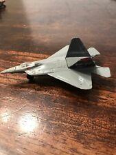 "Hot Wings #10013 Lockheed Martin YF-22 Length 4"" M1"