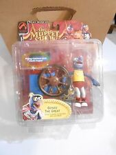 MIP MUPPET SHOW 25 YEARS ACTION FIGURE - PALISIDES - GONZO (series 2)