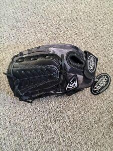 *NEW* Louisville Slugger Baseball Glove Genesis 1884 Camouflage 11.5 YTH Left HT