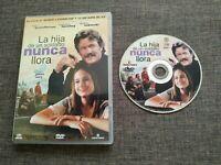 DVD LA HIJA DE UN SOLDADO NUNCA LLORA - James ivory - kris kristofferson