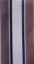 """Stripe Lawn Chair Webbing Kit 3"""" Wide Webbing"""
