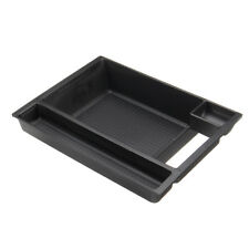 Central Storage Tray Armrest Container Box Black Fits For Mazda CX-5 2013 2015