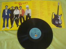 5 x LP B-52`s - Play Loud + Wild Planet + Bouncing off the Satellites + Cosmic